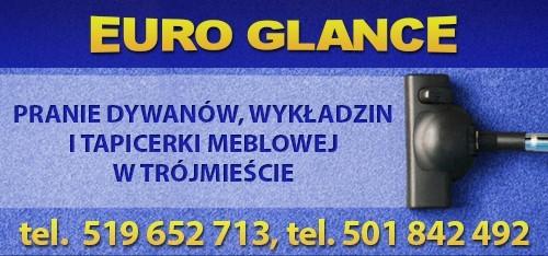 pranie tapicerki Gdańsk