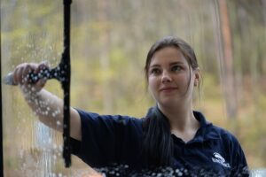 mycie okien Gdańsk , Sopot ,