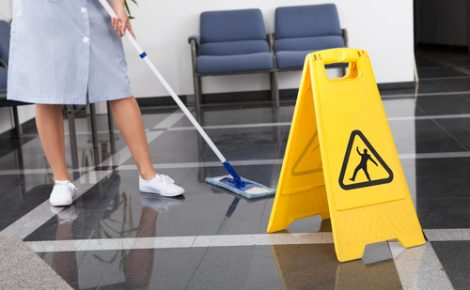 sprzątanie biur Trójmiasto